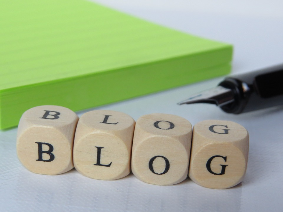how to write a blog post for entrepreneurs