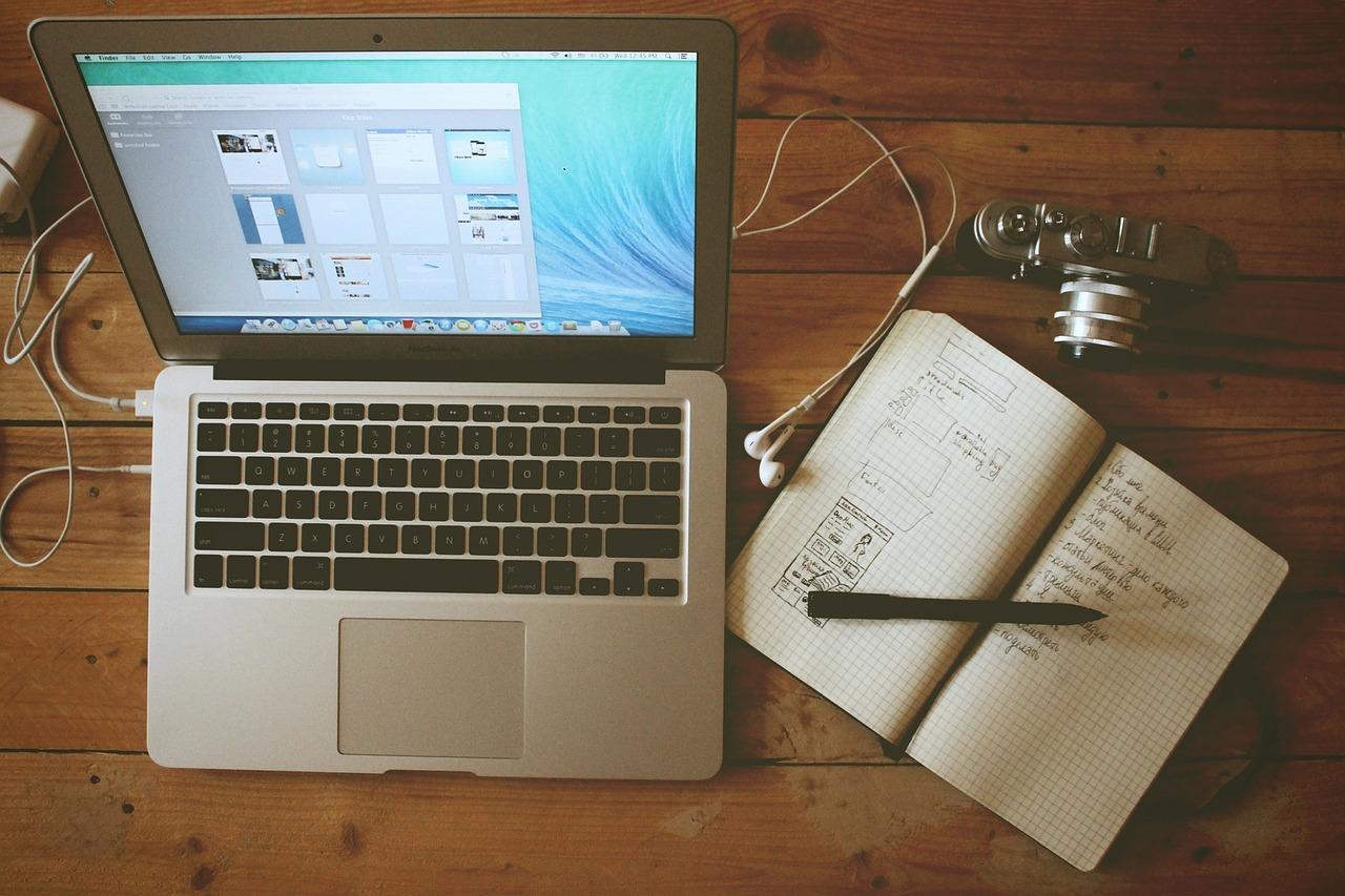 How To Write A Blog Post for Entrepreneurs