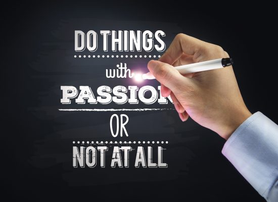 Business Passion