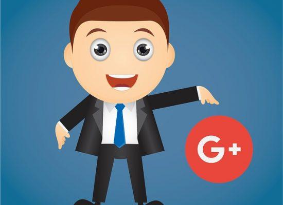 Intro to Google Plus