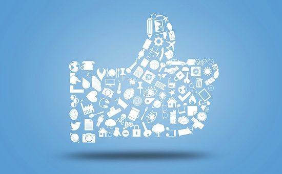 Great Social Media