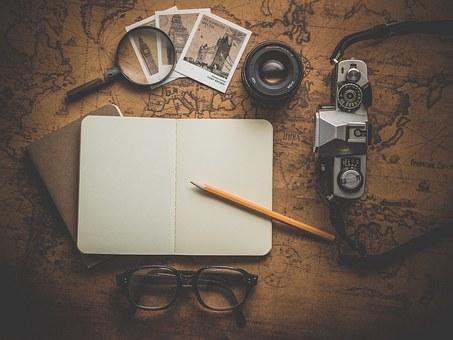 Journey Writing