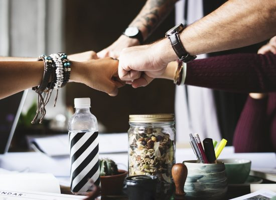 10 Reasons Small Businesses Stay Small